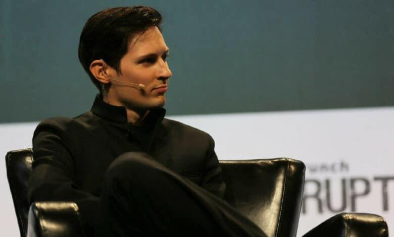 بیانیهی پاول دورف بنیانگذار تلگرام، در واکنش به قانون جدید واتساپ