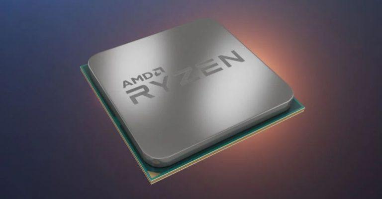 CES 2021 | پردازنده های سری رایزن ۵۰۰۰ مخصوص لپ تاپ AMD معرفی شد