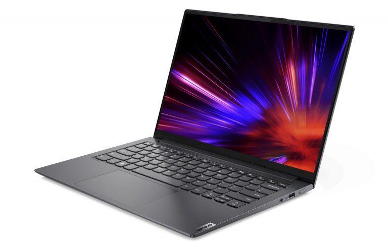 CES 2021 | لپ تاپ یوگا اسلیم ۷i پرو اولد لنوو معرفی شد