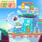دانلود بازی Angry Birds Journey برای اندروید