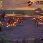 دانلود بازی Battle Chasers: Nightwar برای اندروید