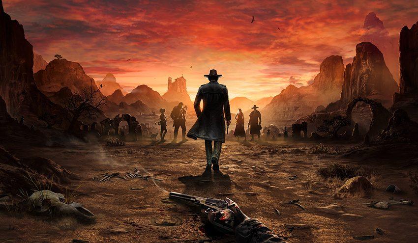 بازیهای جدید سرویس ایکس باکس گیمپس مشخص شدند؛ عرضه Desperados 3