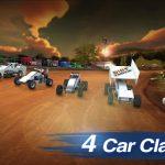 دانلود بازی Dirt Trackin Sprint Cars برای اندروید