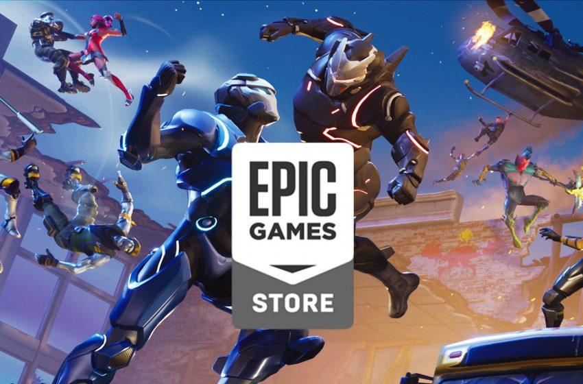 آمار سال گذشته میلادی فروشگاه اپیک گیمز منتشر شد؛ ۱۶۰ میلیون کاربر