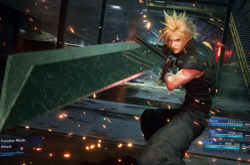 احتمالاً به زودی شاهد رونمایی از نسخه غیرانحصاری Final Fantasy 7 Remake باشیم