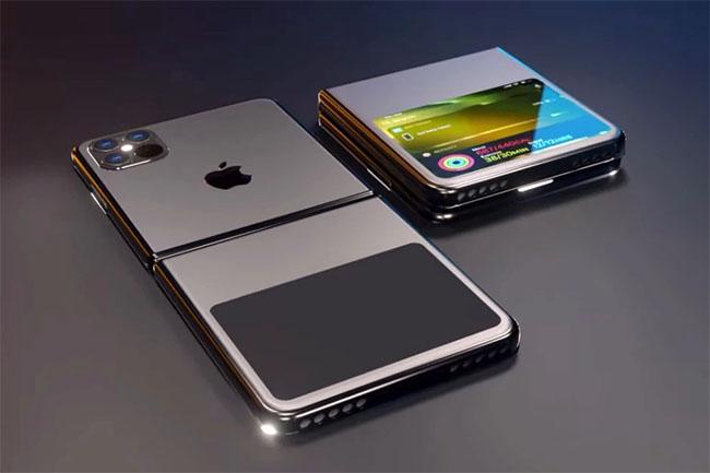 بلومبرگ: اپل در حال ساخت نمونههای اولیه آیفون تاشو است