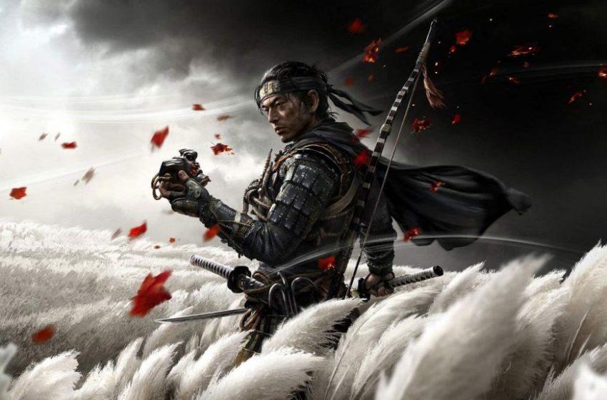 آگهی استخدام ساکر پانج به ساخت بازی Ghost of Tsushima 2 اشاره میکند