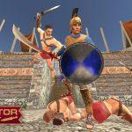 دانلود بازی Gladiator Glory برای اندروید