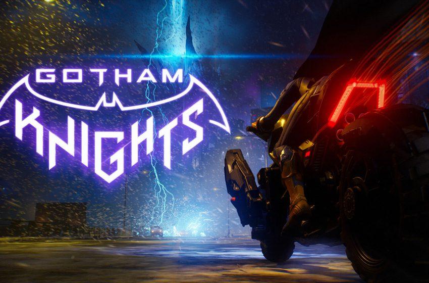 سازنده Gotham Knights بازیهای سرویس لایو بیشتری خواهد ساخت