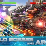 دانلود بازی Heroes Infinity: God Warriors برای اندروید
