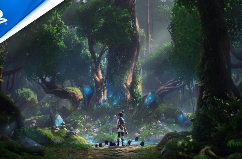جزئيات جدیدی از بازی Kena: Bridge of Spirits منتشر شد؛ یک بازی خلاق
