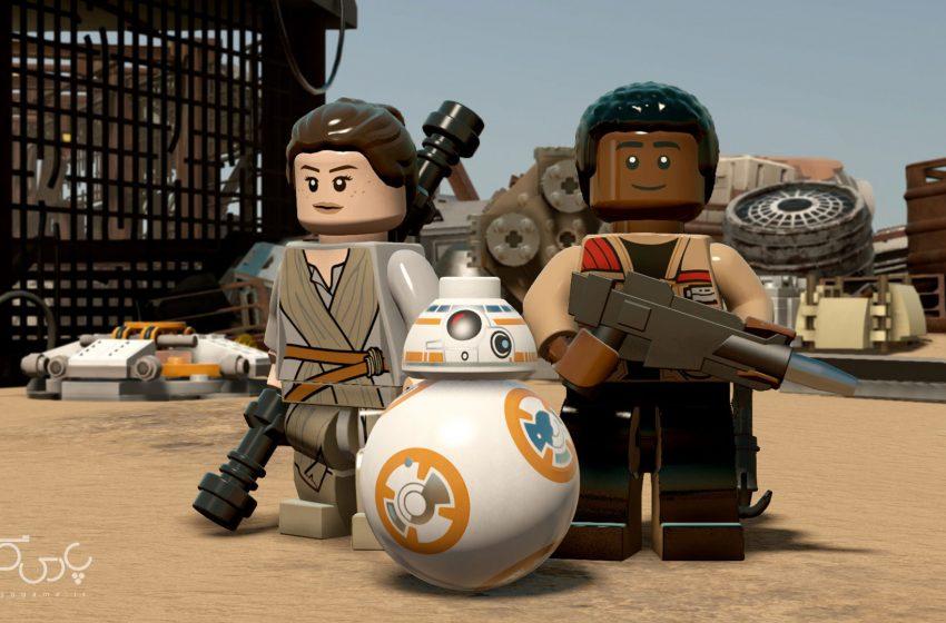 بازی Star Wars: The Skywalker Saga حدود ۳۰۰ شخصیت قابل بازی خواهد داشت