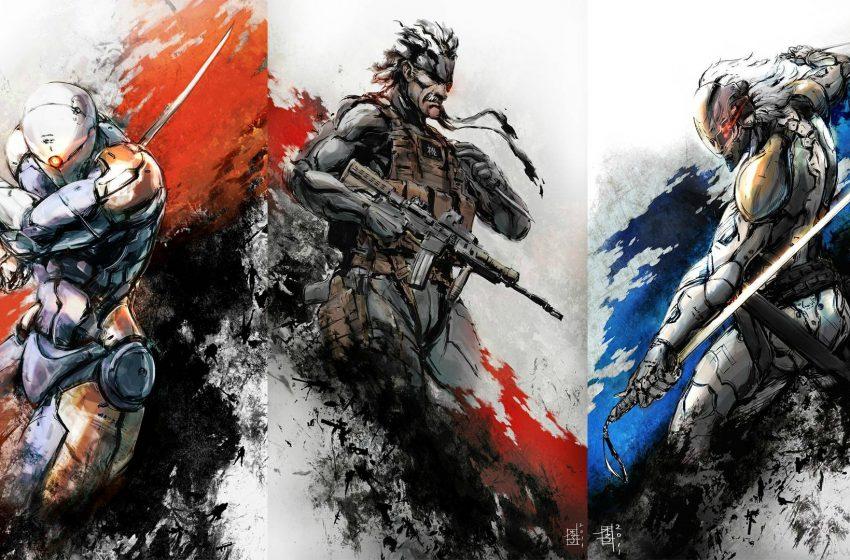 گردهمایی صداگذاران مجموعه Metal Gear Solid، میتواند اشارهای به نسخه جدید باشد