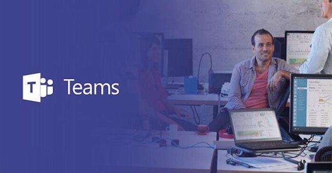 حالت تیره جدید به زودی برای تمام کاربران مایکروسافت تیمز عرضه خواهد شد