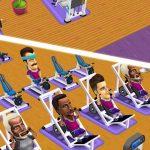 دانلود بازی My Gym: Fitness Studio Manager برای اندروید