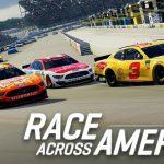 دانلود بازی NASCAR Heat Mobile برای اندروید