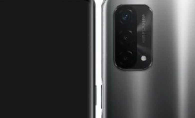 گوشی اوپو A93 5G معرفی شد