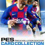 دانلود بازی PES CARD COLLECTION برای اندروید