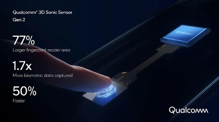 CES 2021 | کوالکام از نسل دوم حسگرهای صوتی سه بعدی خود رونمایی کرد