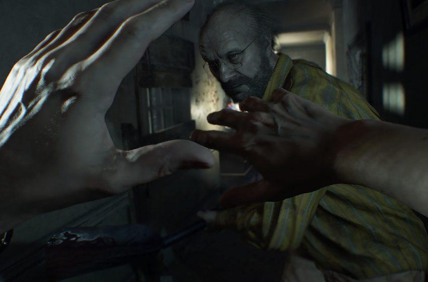 احتمال عرضه بهروزرسانی نسل نهمی بازی Resident Evil 7 قوت گرفت
