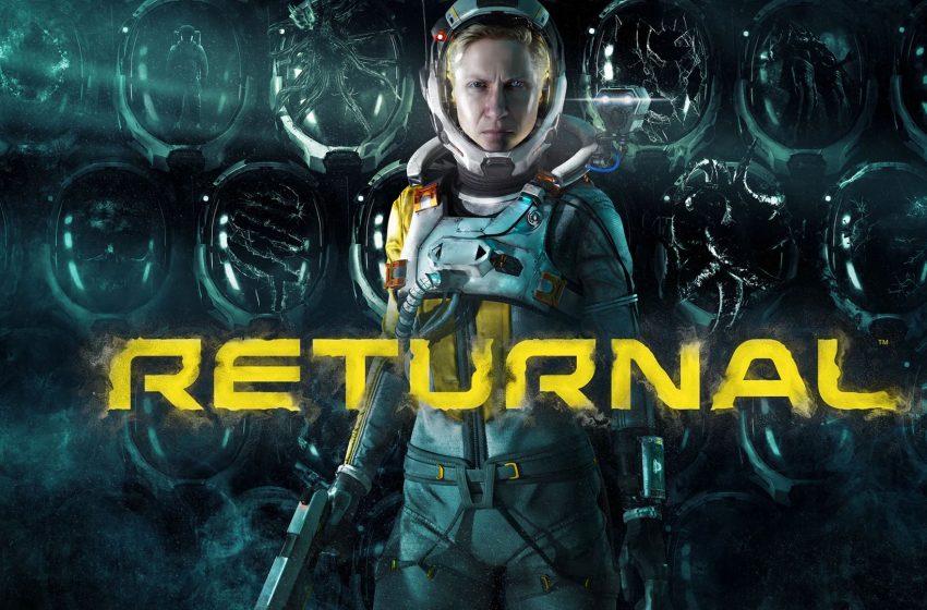 تاریخ انتشار بازی Returnal تاخیر خورد؛ عرضه در اردیبهشت ۱۴۰۰