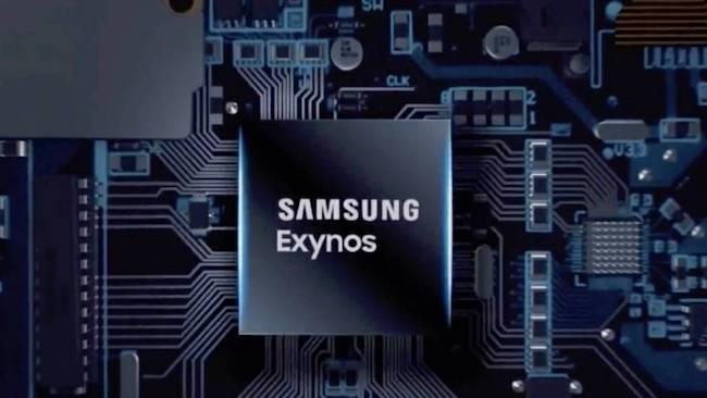 سامسونگ احتمالاً در سال جاری پردازندههای مجهز به GPU شرکت AMD را معرفی کند