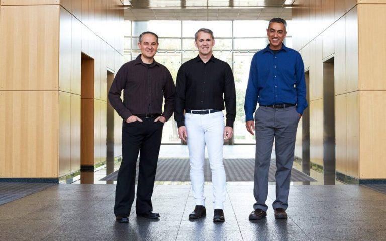 کوالکوم طراحان سابق پردازشگرهای اپل را به خدمت گرفت