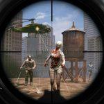 دانلود بازی Sniper Zombies برای اندروید