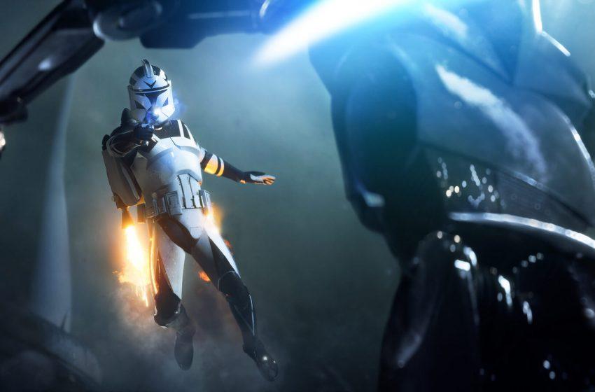 رایگان شدن بازی Star Wars Battlefront 2 سرورهای الکترونیک آرتز را خاموش کرد
