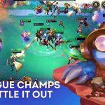 دانلود بازی Teamfight Tactics برای اندروید