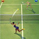 دانلود بازی Tennis Clash برای اندروید
