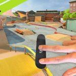 دانلود بازی Touchgrind Skate 2 برای اندروید