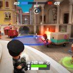 دانلود بازی Trooper Shooter: Critical Assault برای اندروید
