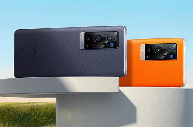 ویوو X60 پرو پلاس با تراشه اسنپدراگون ۸۸۸ و دو دوربین عقب اصلی معرفی شد