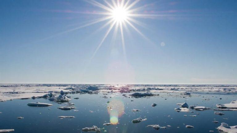 ناسا ۲۰۲۰ را گرمترین سال زمین میداند