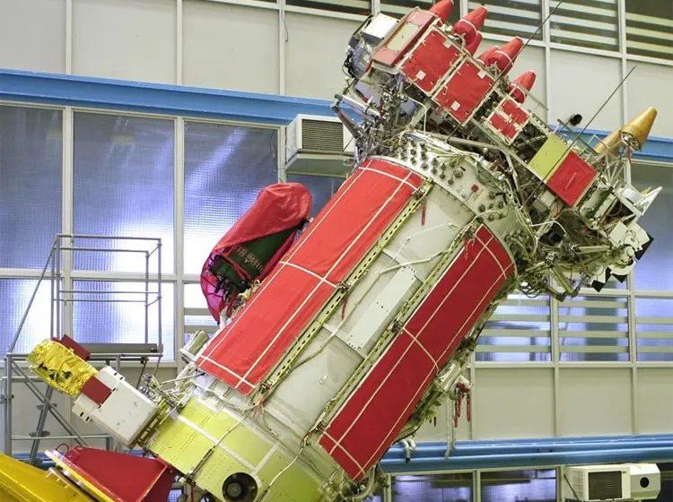 روسیه در ۲۰۲۱ پنج ماهواره مسیریابی به فضا میفرستد