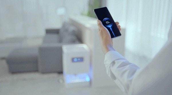 شیائومی از فناوری شارژ بیسیم جدید خود پرده برداشت