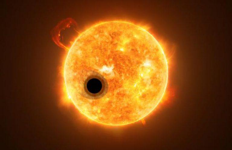 «سوپر پف» های فضایی در حال تغییر درک ما از نحوه شکل گیری سیارات هستند