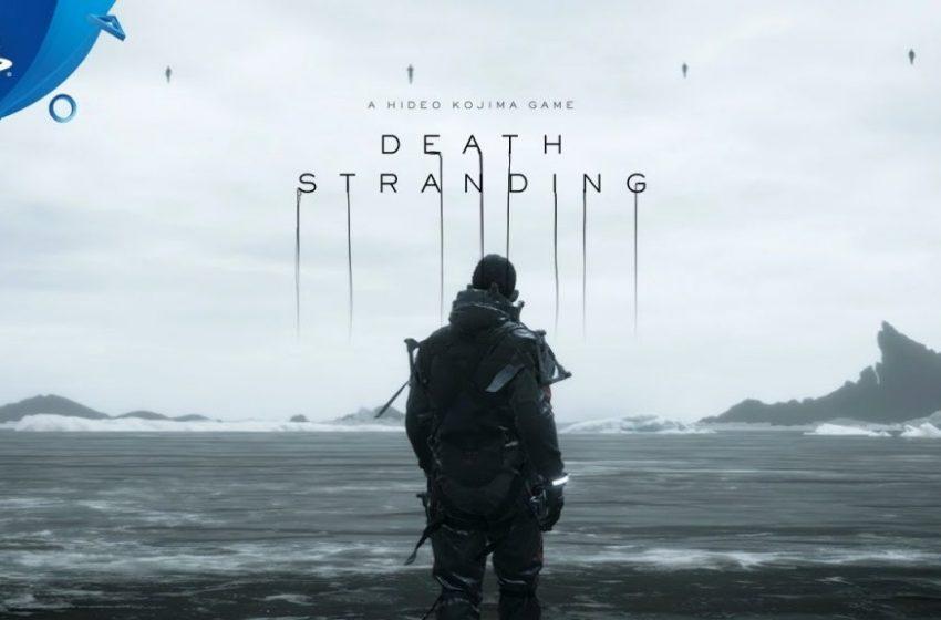 ظاهراً بازی Death Stranding فروش بسیار خوبی را تجربه کرده است