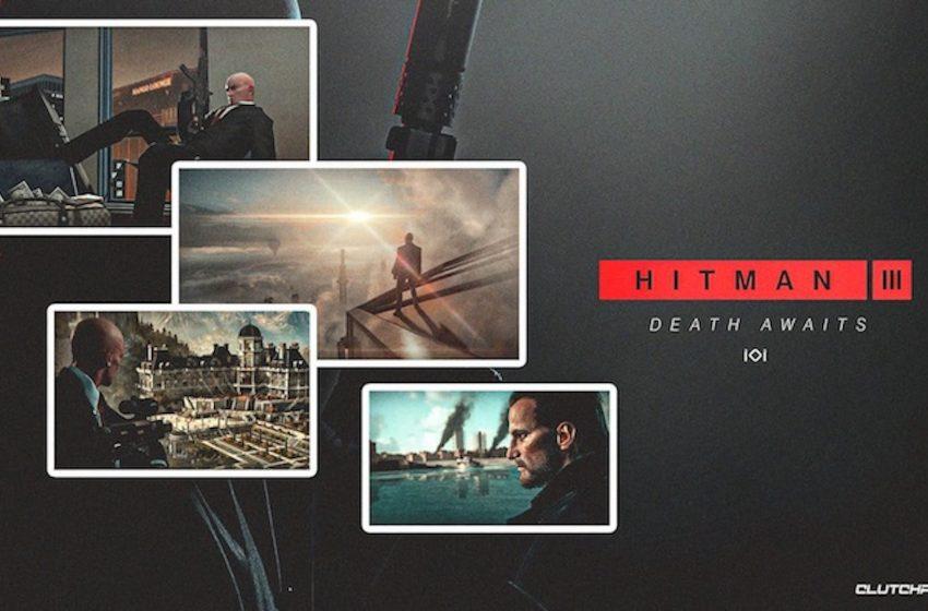 تمام مناطق موجود در بازی Hitman 3 به طور رسمی مشخص شد؛ از دبی تا برلین