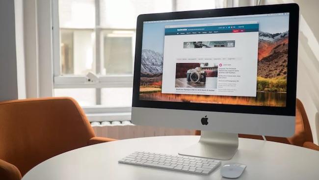 اپل احتمالاً در آی مک ۲۰۲۱ از پردازندههای اینتل استفاده کند
