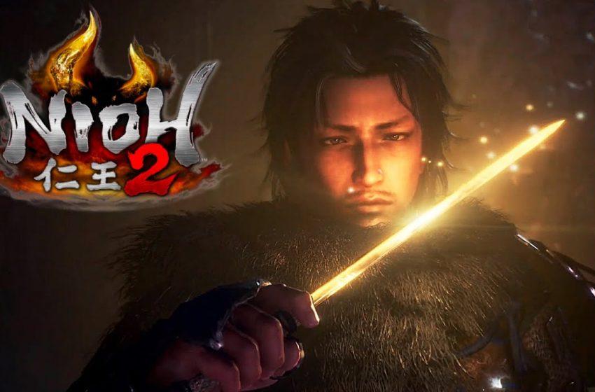 بهروزرسانی شماره ۱.۲۳ بازی Nioh 2 منتشر شد؛ بهبودهای قابل توجه