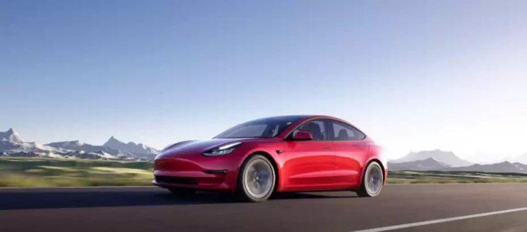 خودروی تسلا مدل ۲ ممکن است تا سال آینده عرضه شود