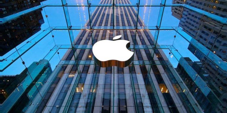 گزارش: اپل در سه ماهه چهارم ۲۰۲۰ به فروش ۱۰۰ میلیارد دلاری رسیده است
