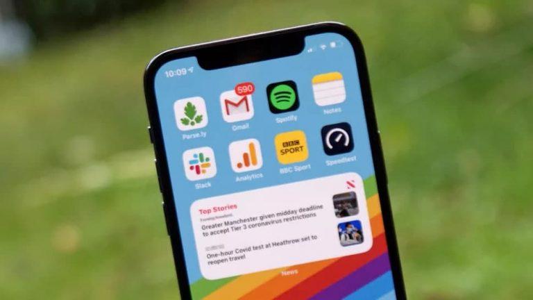 اپل ویژگی حریم خصوصی جدیدی به iOS میافزاید