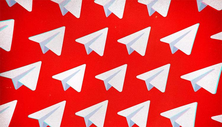 حذف صدها درخواست عمومی برای اعمال خشونت در تلگرام