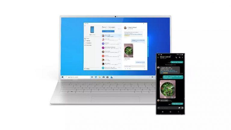 اپلیکیشن یور فون امکان جدید و مفیدی را ممکن میکند