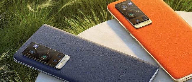 احتمالاً سری X60 ویوو در ماه مارس یا آوریل عرضه خواهد شد