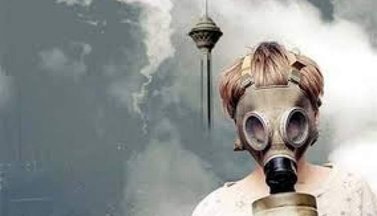 آلودگی هوا چهارمین علت مرگ و میر در مقیاس جهانی به شمار میرود