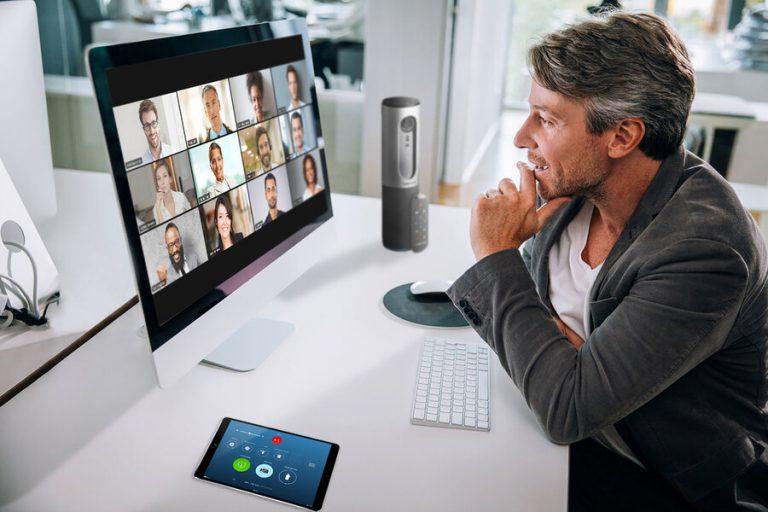 افزونه جدید کروم از مکالمههای آنلاین رونوشت تهیه میکند